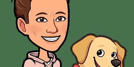 English Conversation: Animals tickets