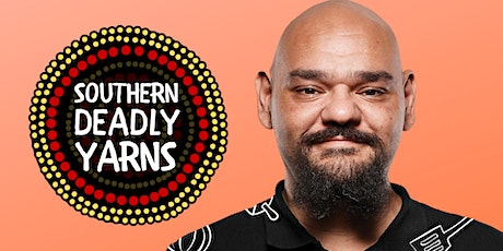 Southern Deadly Yarns 2: Kooking with a Koori - Online Author Talk tickets