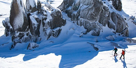 Ski Season Kick Off: Backcountry Basics & Film Night tickets