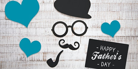 Seniors Circle - Father's Day Celebrations tickets