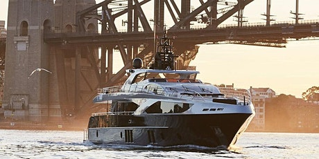 Sydney Harbour Superyacht Stock Market Session tickets
