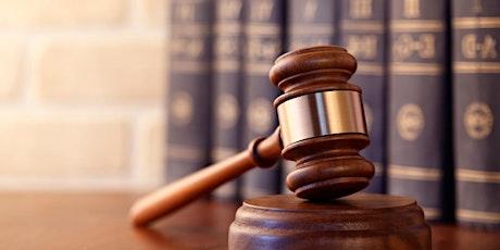 California Leave Law Live Webinar tickets