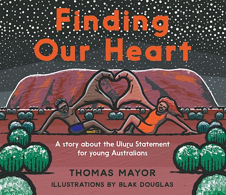 Southern Deadly Yarns 2: Thomas Mayor - Online Author Talk image