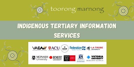Indigenous Tertiary Information Services - Morwell tickets