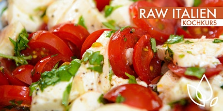 RAW  ITALIAN -  KOCHKURS Tickets