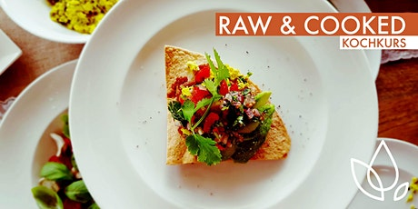 RAW & COOKED-  KOCHKURS Tickets