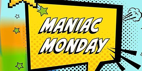 Maniac Monday im Mai - Technology meets Business Vernetzungsabend Tickets