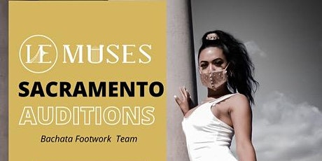 Inessence Sacramento Bachata Auditions tickets