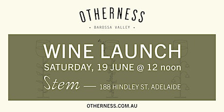 Otherness Wine Launch tickets