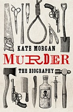An Audience with Lawyer and Writer, Kate Morgan tickets