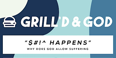 Grill'd & God #2 tickets