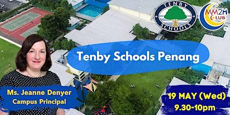 [Education Showcase] Tenby Schools Penang tickets