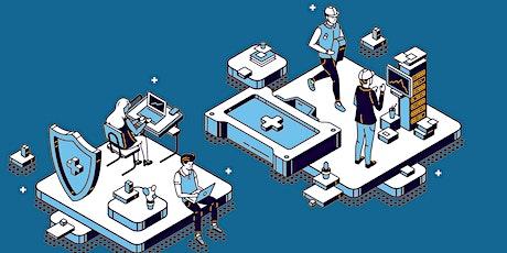 HSE 2030: quali scenari nel futuro dei professionisti di settore? biglietti