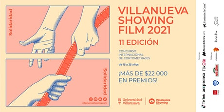 Villanueva Showing Festival - Gala de entrega de premios tickets