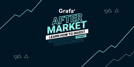 After Market Sydney: Learn how to invest tickets