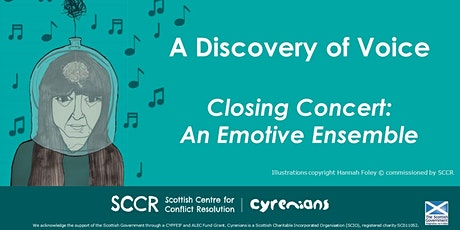 A Discovery of Voice Closing Concert - An Emotive Ensemble tickets