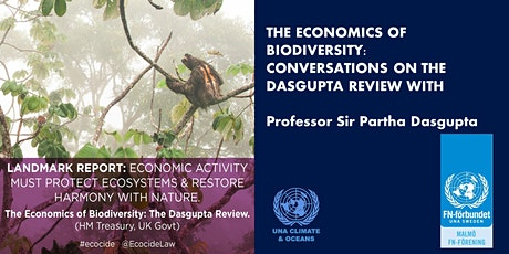 The Economics of Biodiversity II tickets