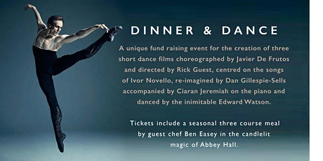 Dinner and Dance tickets