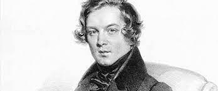 Immagine The Romantic Expression of the Symphony (2E): Chopin - Schumann – Liszt