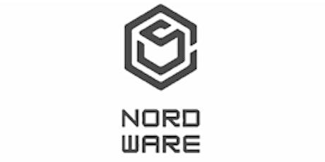 Nordware: Presentazione  StartUp biglietti