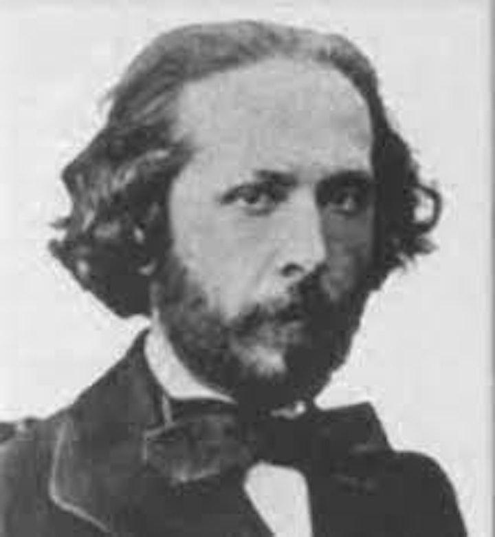 Immagine The Romantic Expression of the Symphony (3E): Franck – Lalo – Smetana