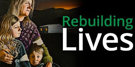 Remembering Srebrenica Civic Memorial Service 2021 tickets