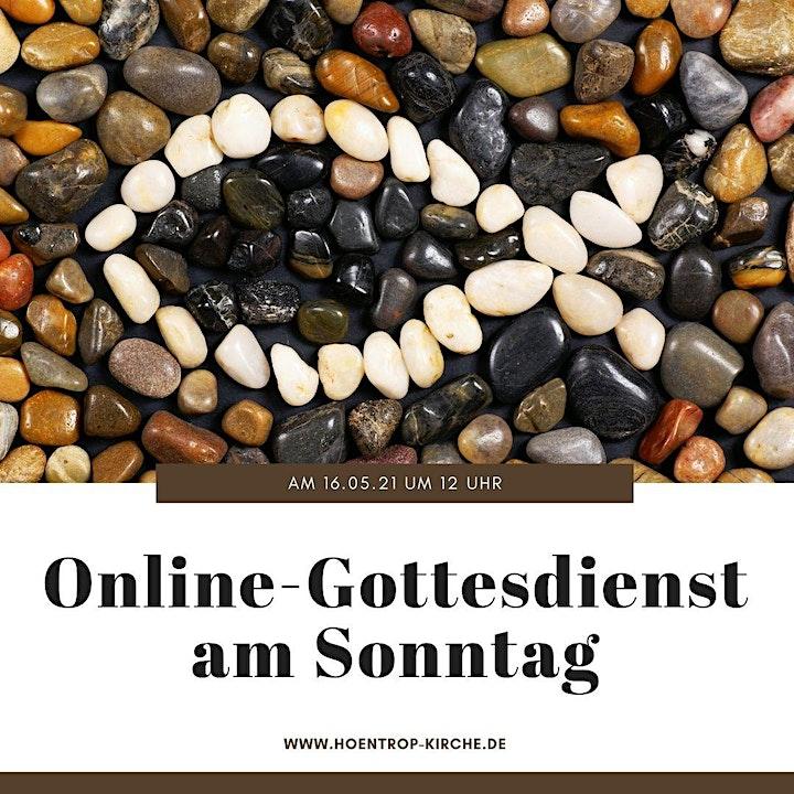 Online-Gottesdienst: Nicht von dieser Welt?: Bild