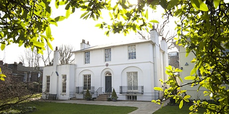 Keats House Visitor Admission tickets