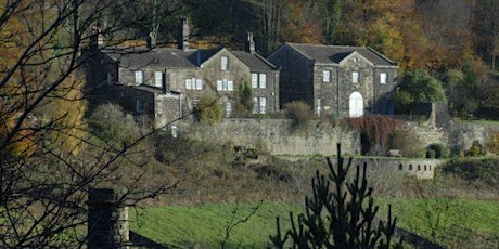 Free Creative Writing Workshop - Colden Clough/Heptonstall tickets