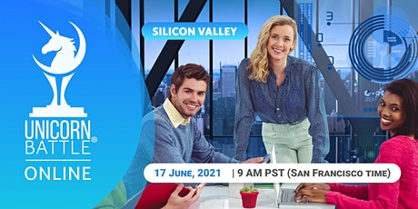 Unicorn Battle in Silicon Valley tickets