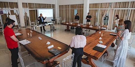 C12 BRASIL | PIAUÍ - REUNIÃO MENSAL PRESENCIAL - MAIO DE  2021 ingressos
