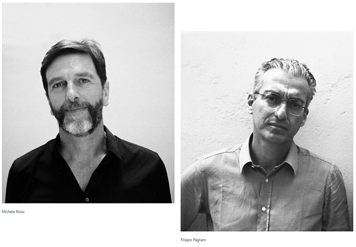 Designed by Daylight: A Daylight Talk by Michele Rossi and Filippo Pagliani image