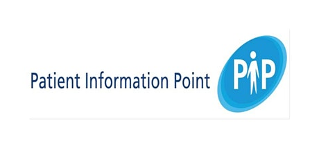 Patient Information Point AGM tickets