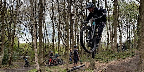 Meanwood Junior ADVANCED Mountain Bike Coaching. Ages 11-15 tickets