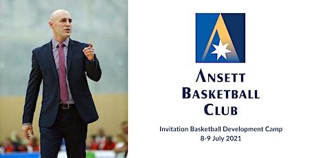 Ansett Invitational Development Camp tickets