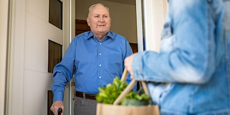 Navigating Aged Care tickets