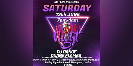 USH Live Presents Saturday Night Live tickets