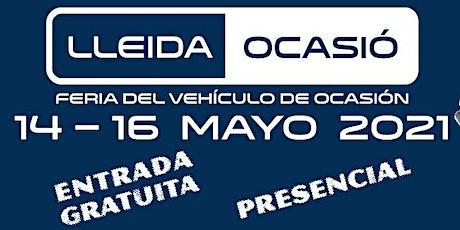 Lleida Ocasió entradas