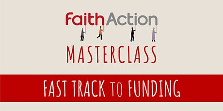 Masterclass: Fast Track To Funding tickets