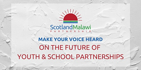 Youth and School Consultations tickets