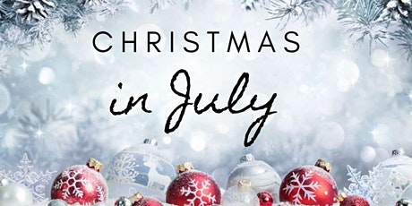 WPS Mum's Christmas in July tickets
