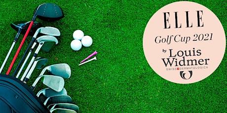 ELLE Golf cup 2021 @Golf Club de Sept Fontaines (28 juin 2021) billets
