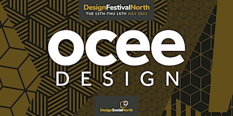 Hygge - Bringing Danish Happiness into the workplace - With OCEE Design tickets