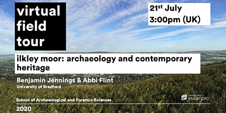 Ilkley Moor: Archaeology and Contemporary Heritage tickets