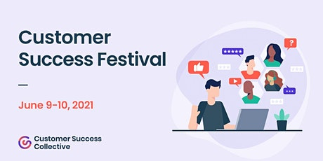 Customer Success Festival tickets