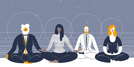 Mindfulness for Wellbeing: An Introduction tickets