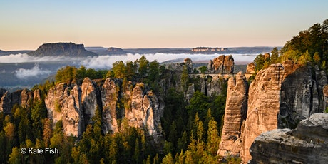 Photo WALKshop: Sonnenaufgang an der Bastei billets