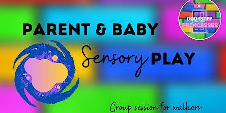 Doorstep Princesses Walkers Parent & Baby Group tickets