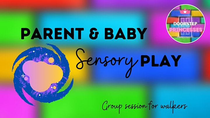 Doorstep Princesses Walkers Parent & Baby Group image