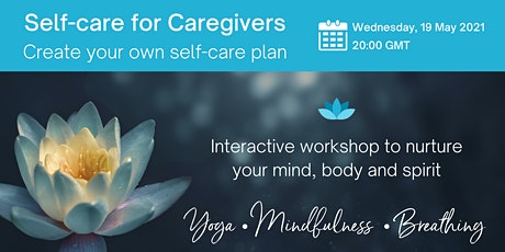 Self-Care for Caregivers tickets
